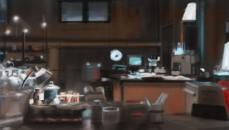 lab-theone